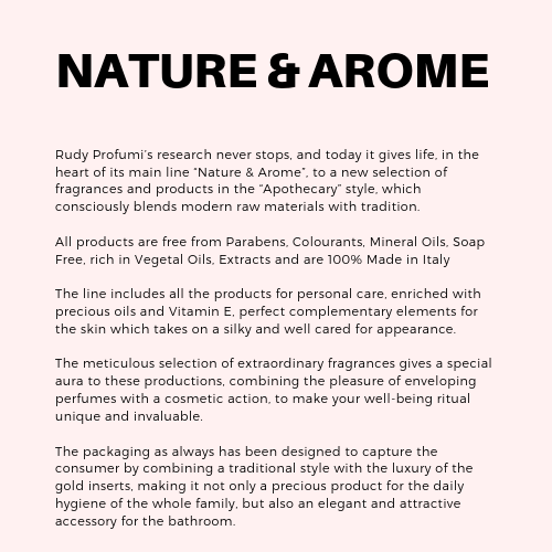 Nature & Arome