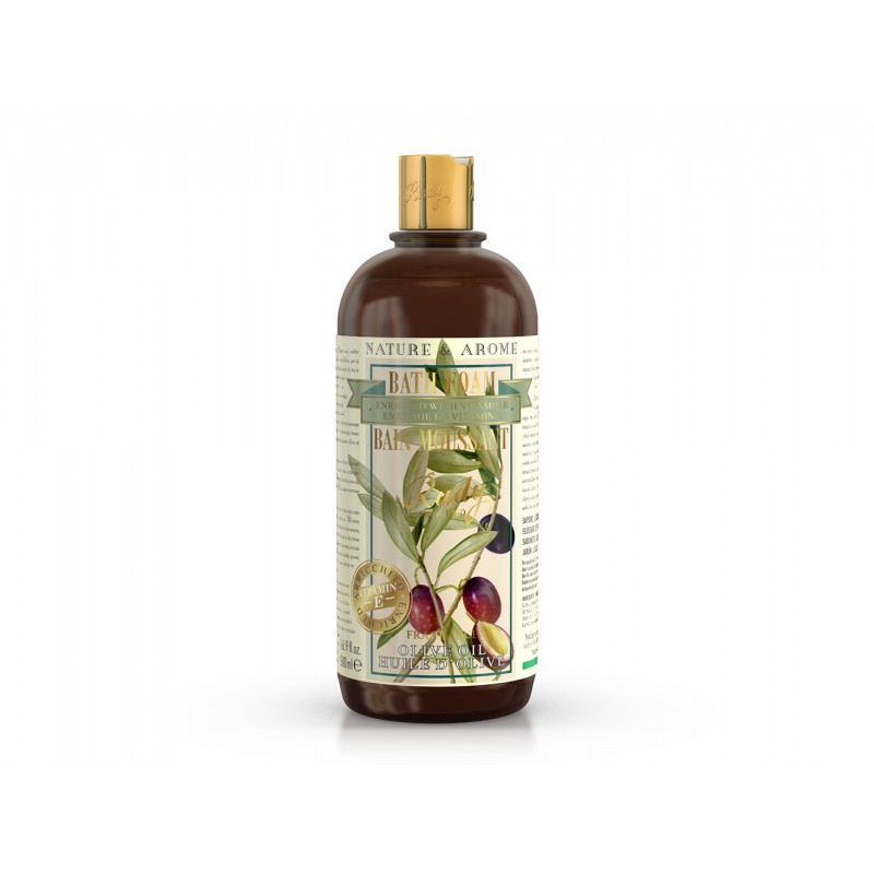 Olive Oil Bath Foam 500ml