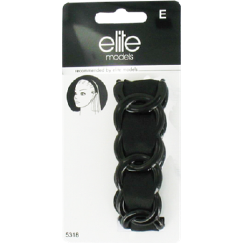 Large Hair Accessory Round