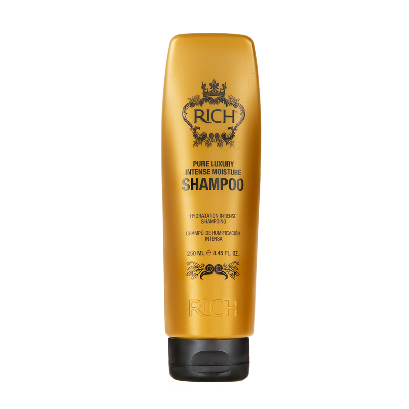 Pure Luxury Intense Moisture Shampoo 250ml