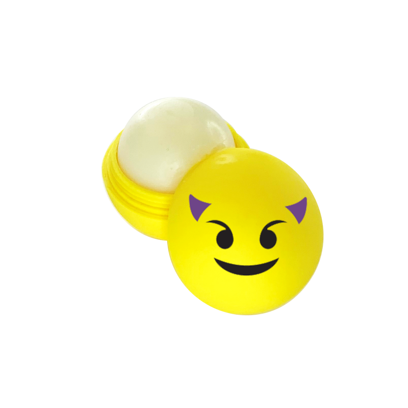 Emoticons Lip Balm - Sexy Devil