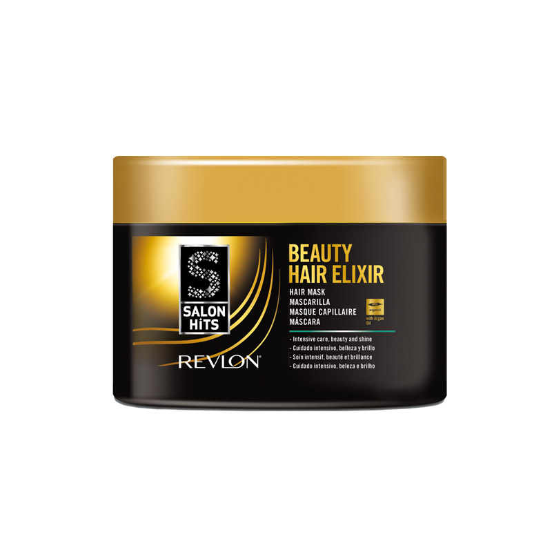 Beauty Hair Elixir Mask 250ml