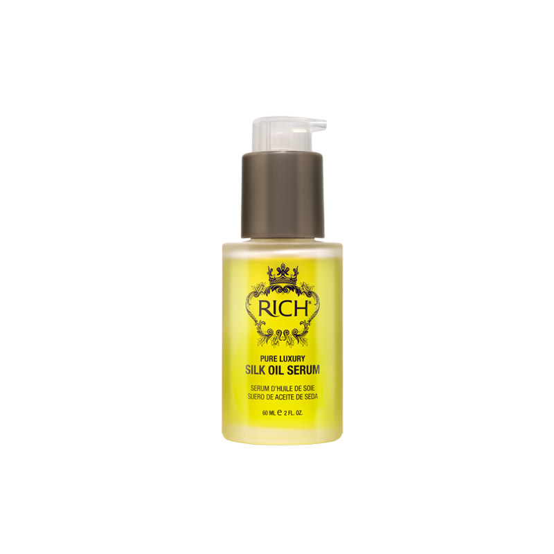 Pure Luxury Silk Oil Serum 60ml