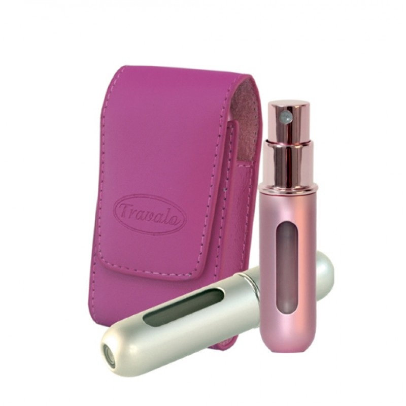 Classic Excel 4ml Travel Set