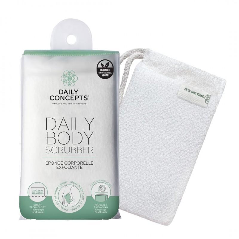 Daily Body Scrubber