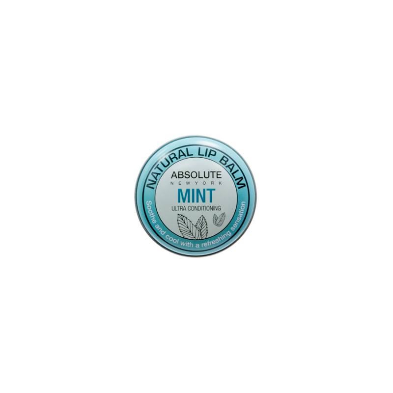 Natural Lip Balm - Mint