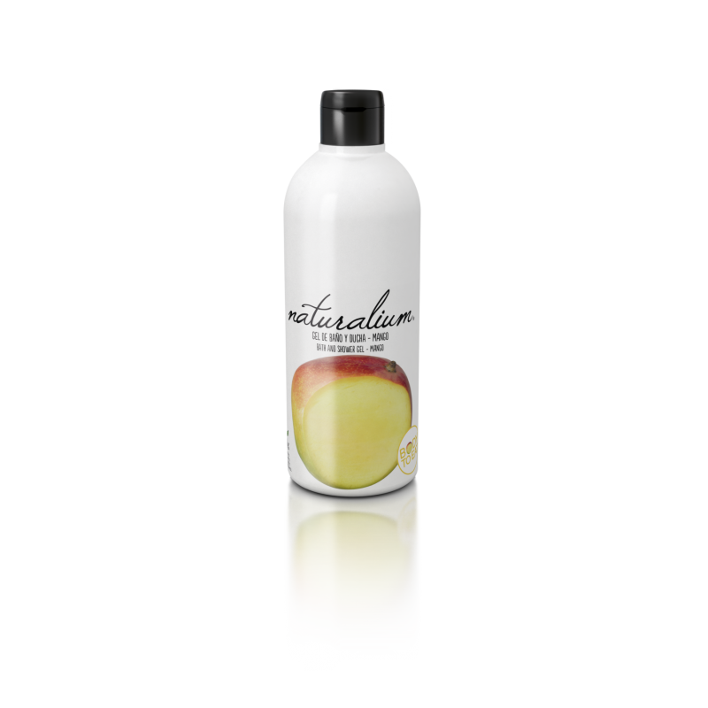 Mango Shower Gel 500ml