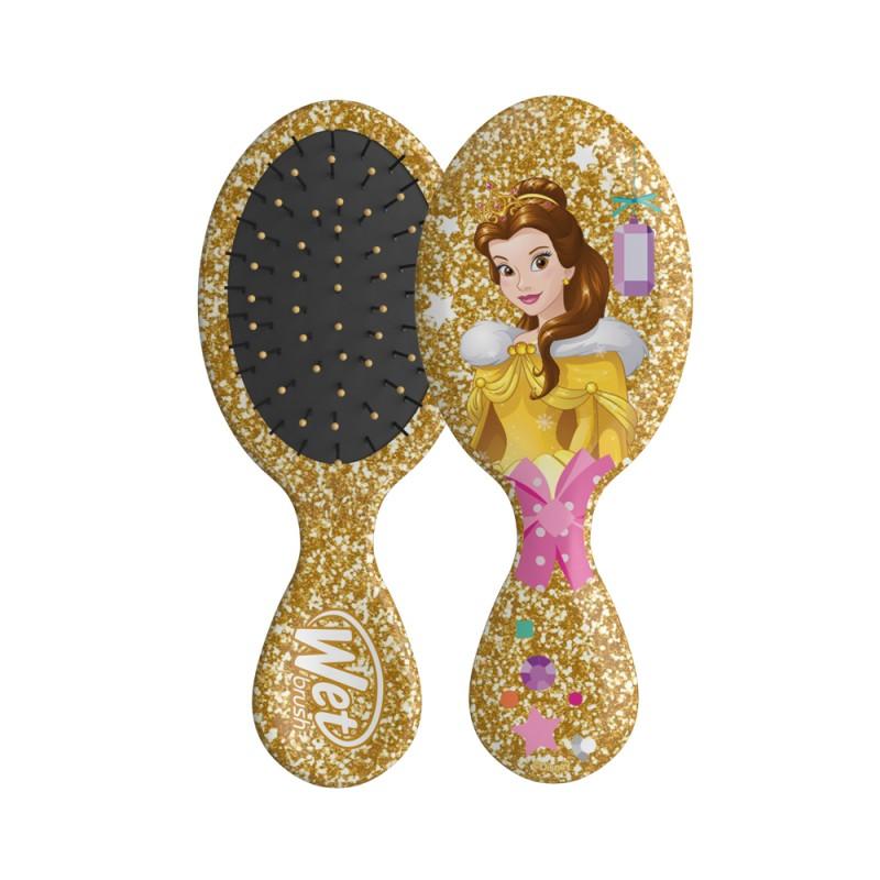Wet Brush Disney Mini Glitterball Belle