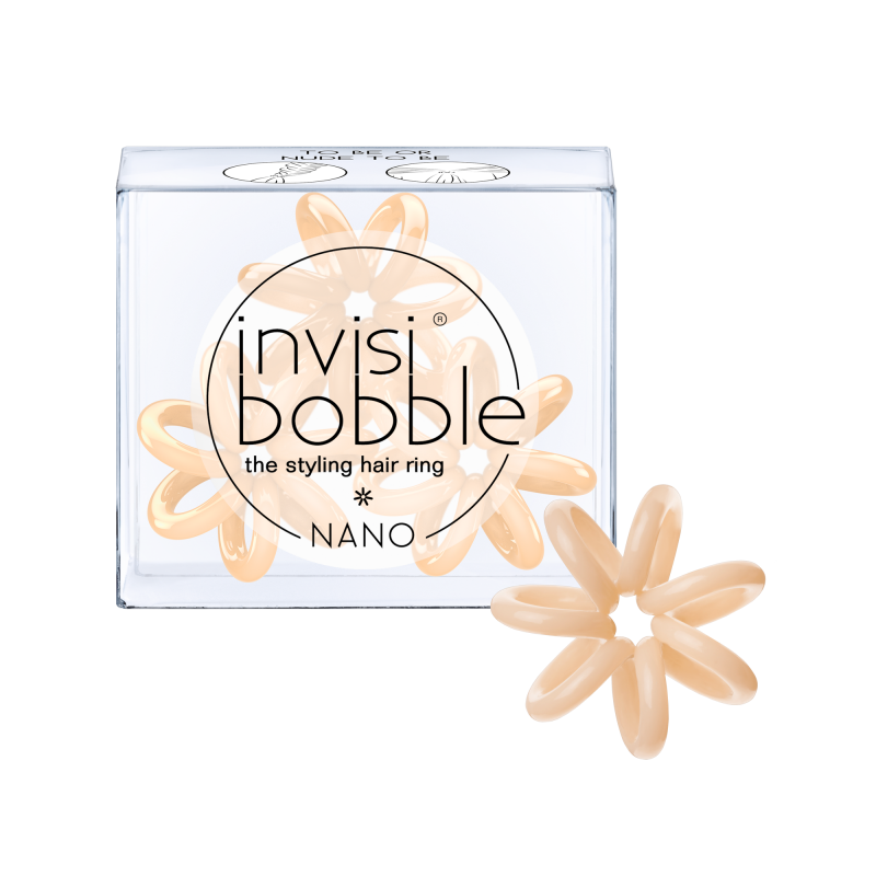NANO To Be Or Nude To Be