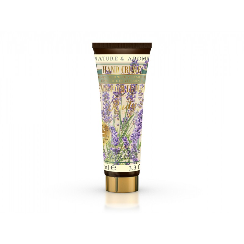 Nature & Arome Lavender Hand Cream 100ml