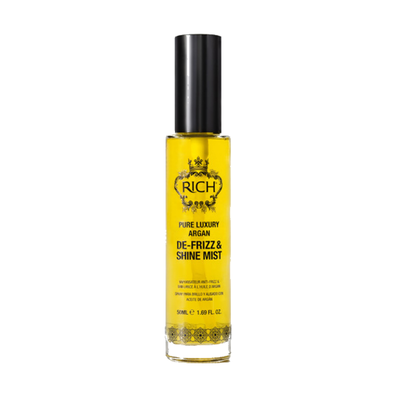 Argan De-Frizz & Shine Mist 50ml