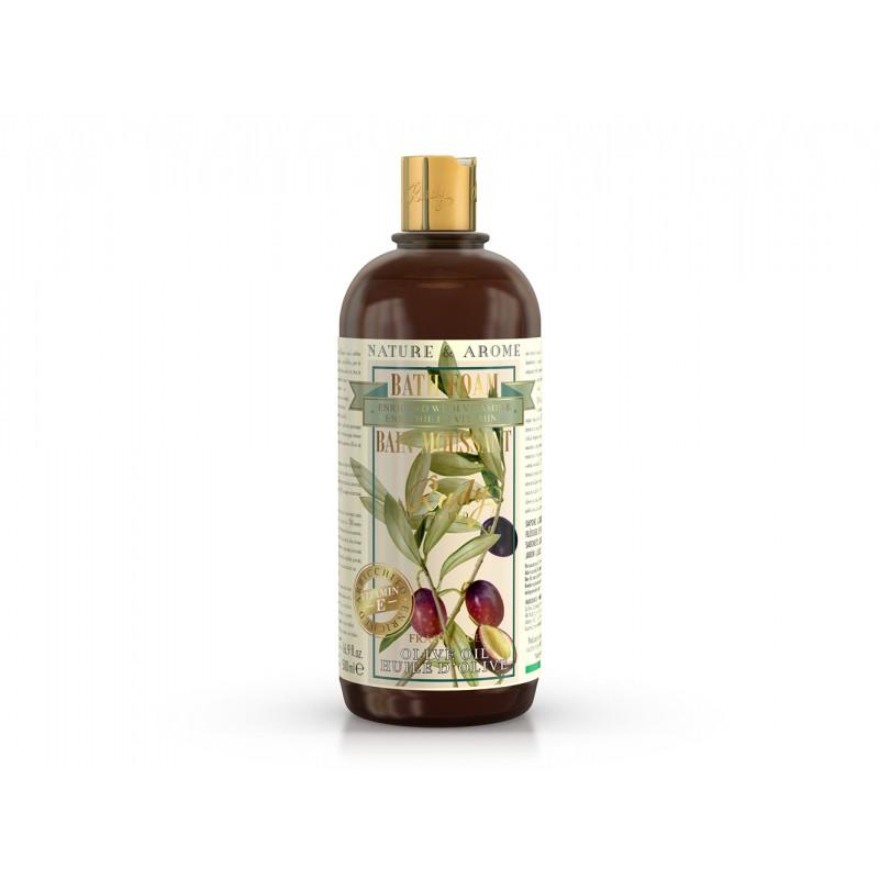 Olive Oil Bath Foam 500ml