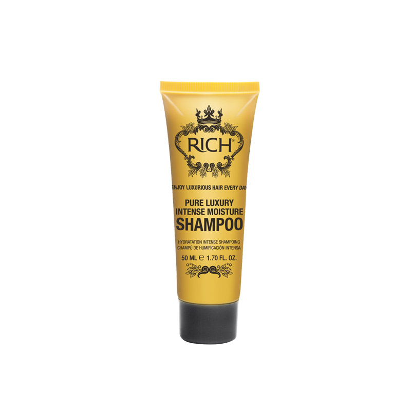Pure Luxury Intense Moisture Shampoo 50ml