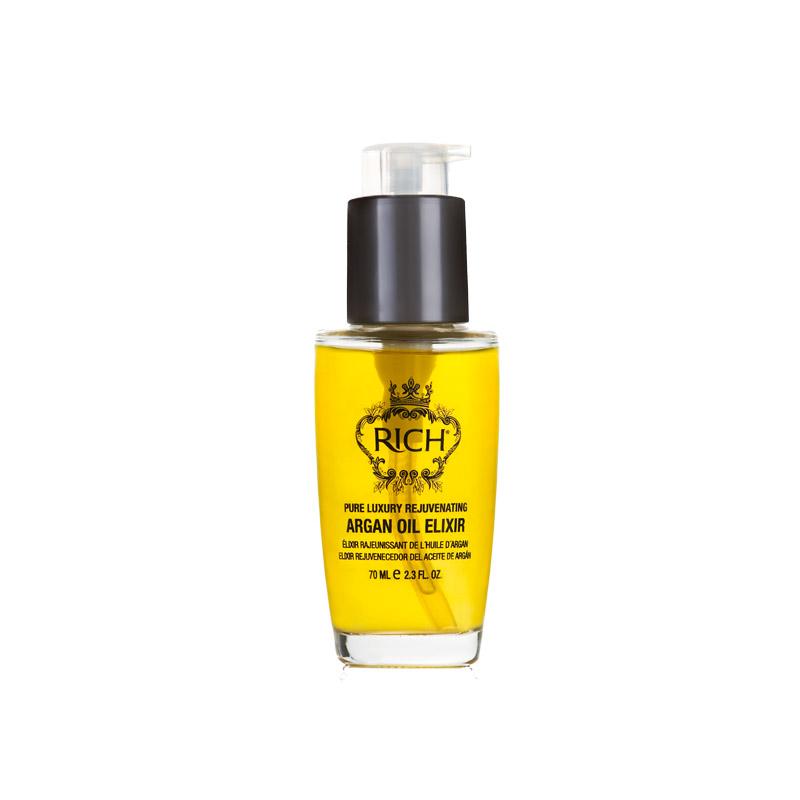 Pure Luxury Rejuvenating Argan Oil Elixir 70ml