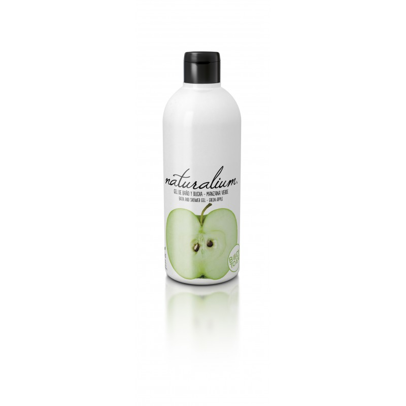 Green Apple Shower Gel 500ml